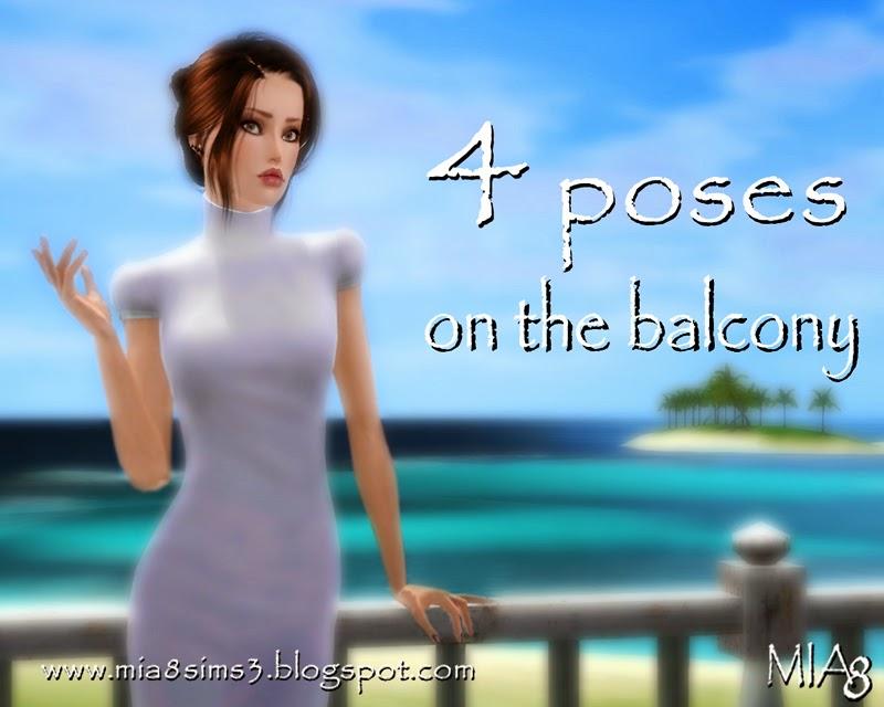 Sims 3:poses - mia8 - downloads sims - lady venera sims.